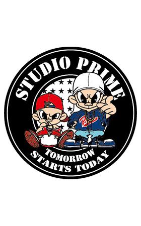 スタジオプライム